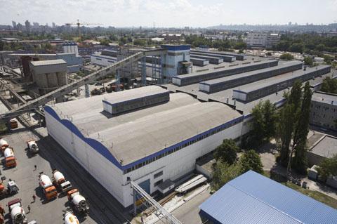 Бетон заводы кислотные краски для бетона купить